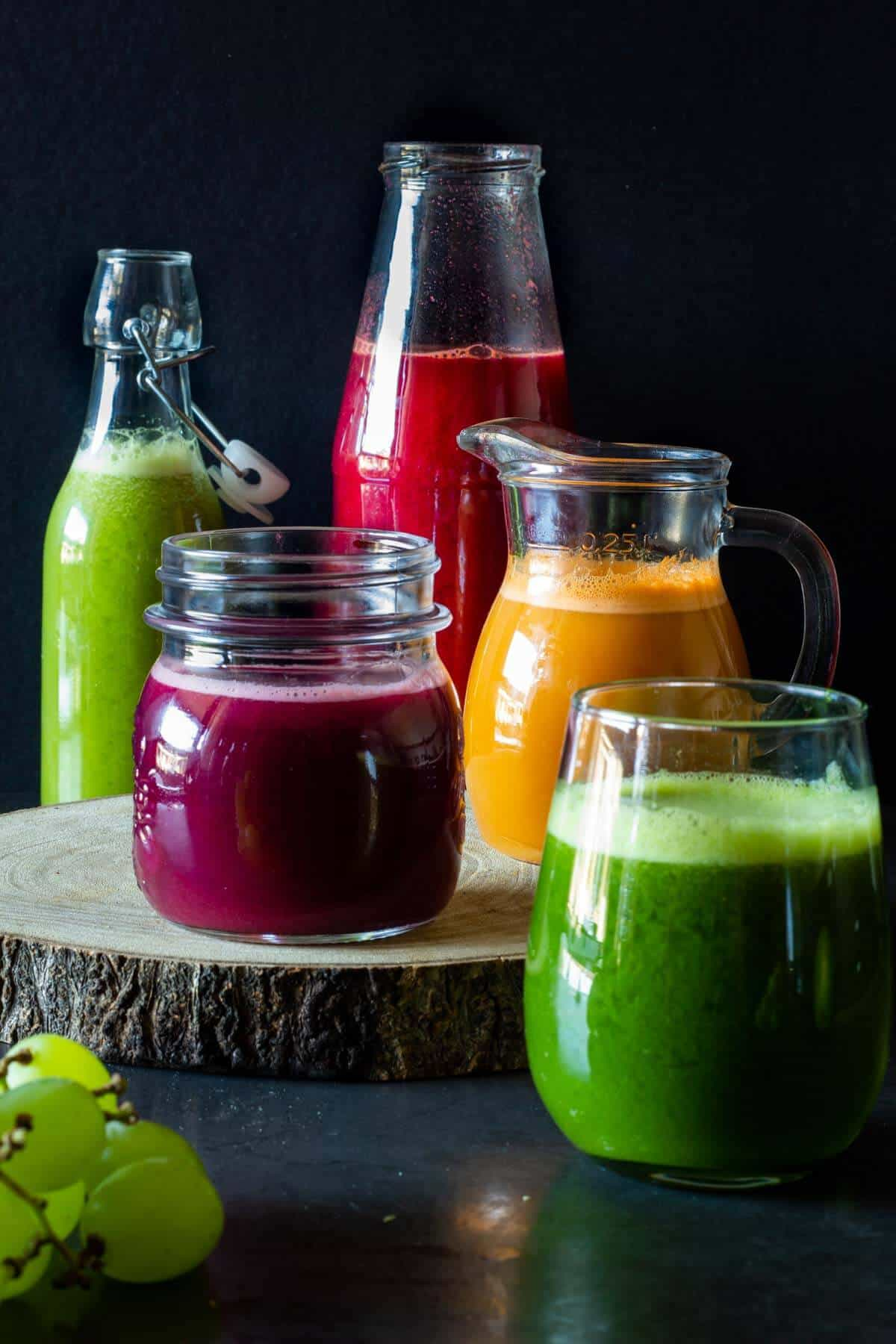 Juicing for Health: The Truth about Juicing