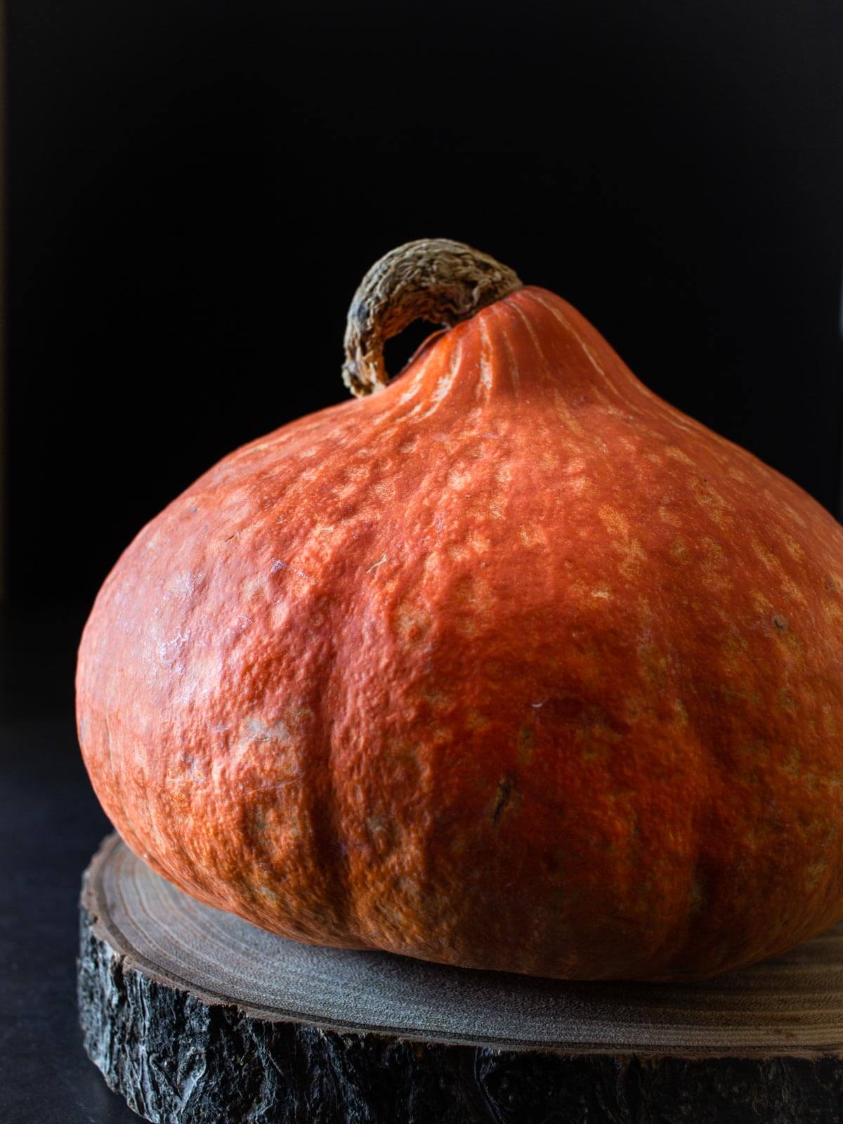 hokkaydo pumpkin