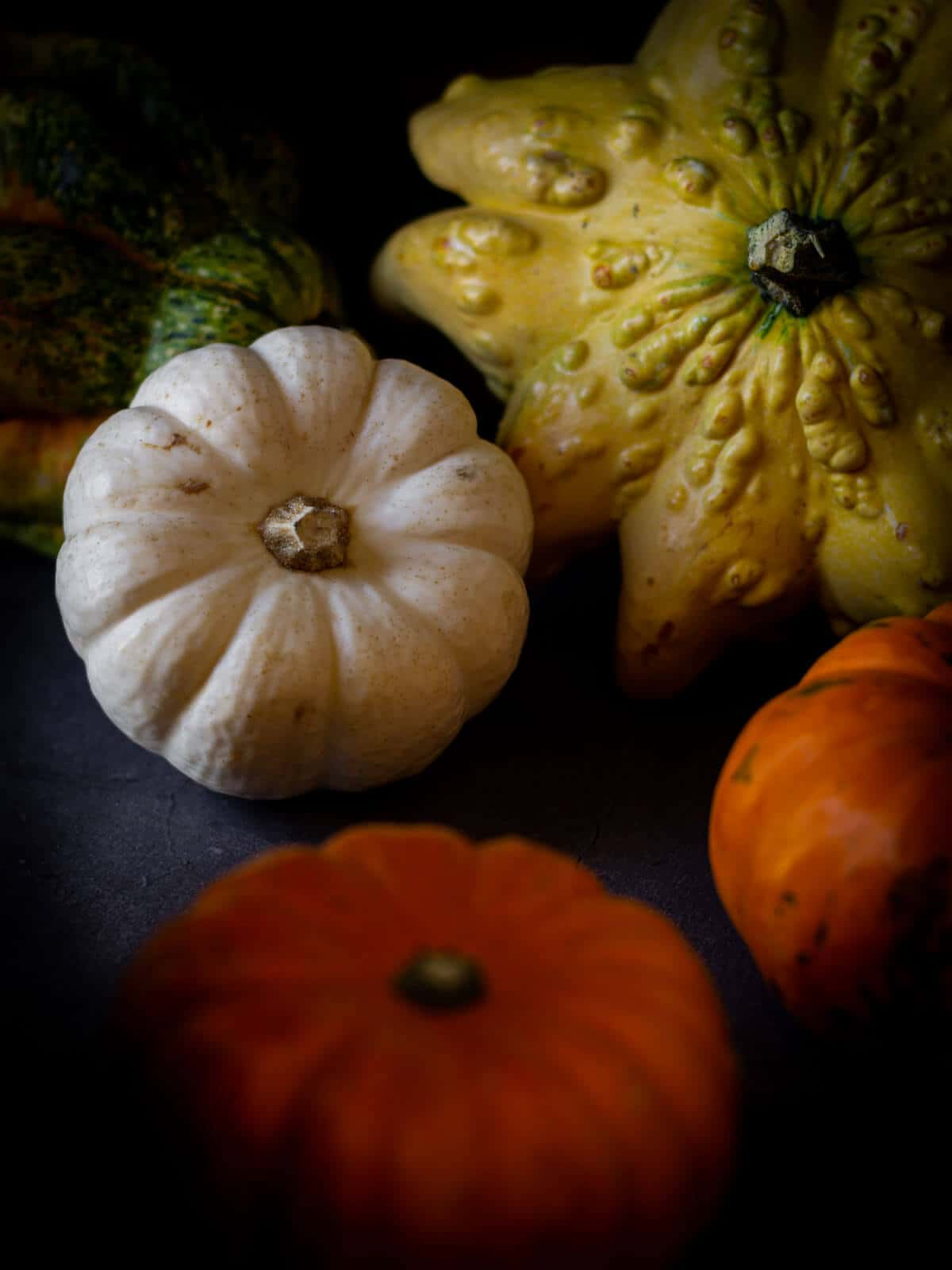 how to cook with pumpkin: different types of pumpkins