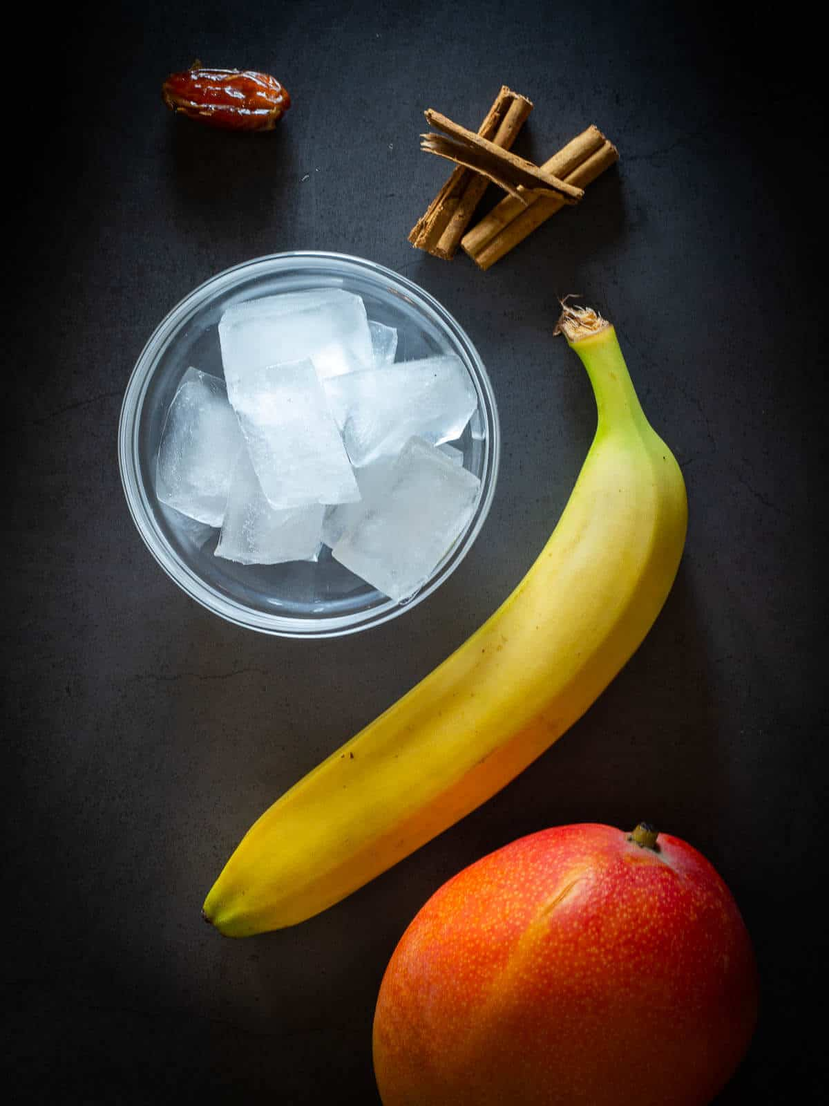 Best Mango Smoothie Ingredients