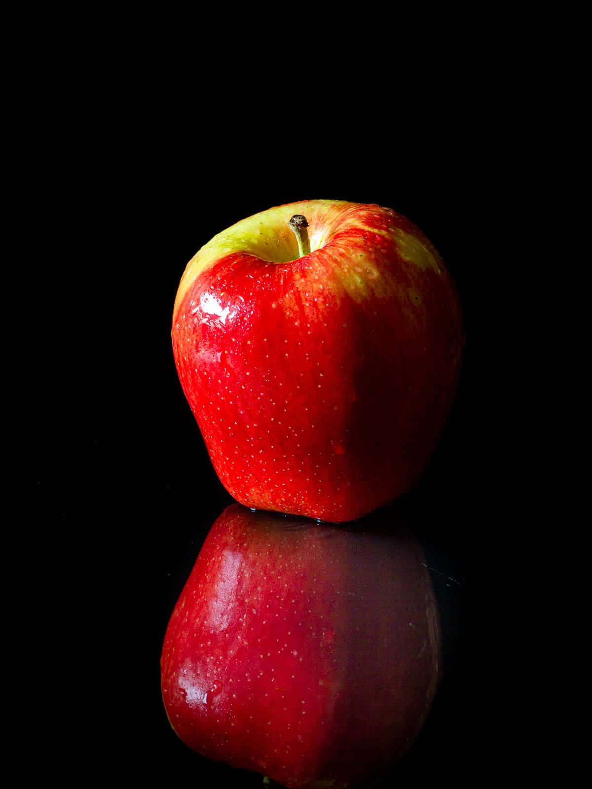 gala apple for unsweetened applesauce