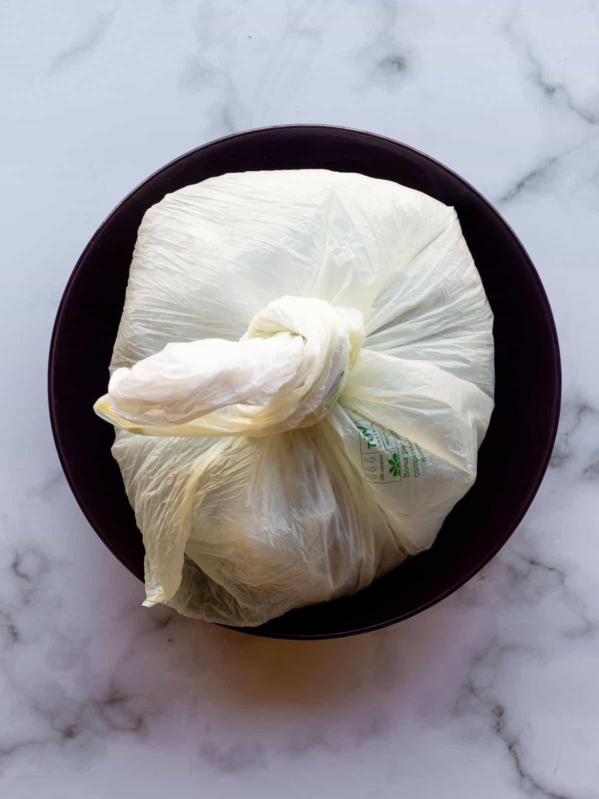 Eggplant Spread Recipe (Babaganoush)