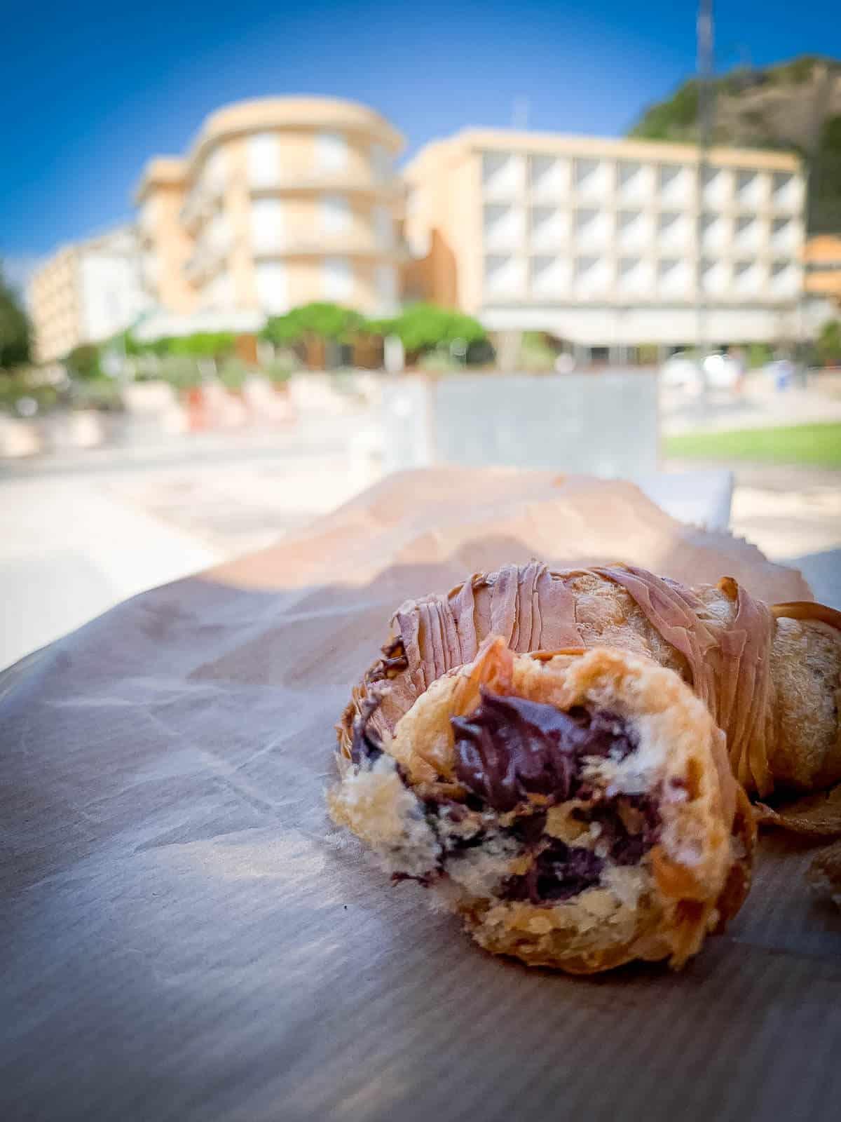 Giordano Sweet pastries Gaeta